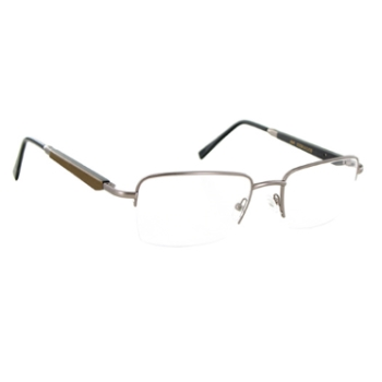 Gold & Wood 412.9.CtG21 Eyeglasses