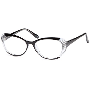 4U US 72 Eyeglasses