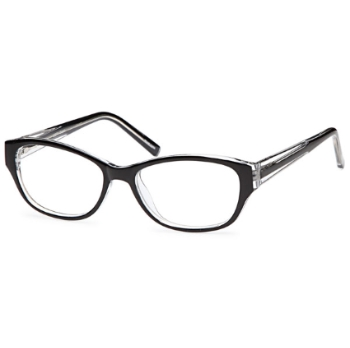 4U US 74 Eyeglasses