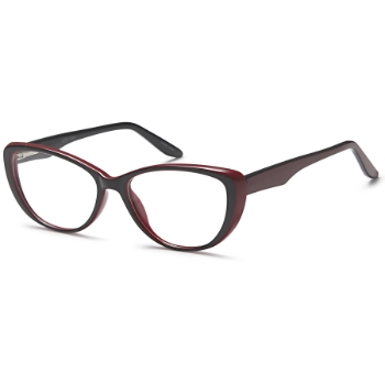 4U US 89 Eyeglasses