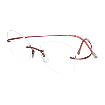 Silhouette 5515 Chassis Eyeglasses