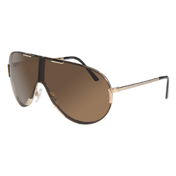 Porsche Design P 8486 Folding Sunglasses