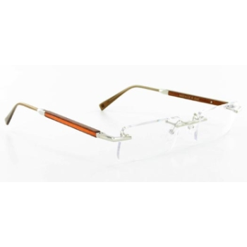 Gold & Wood A06.16.BOv33 Eyeglasses
