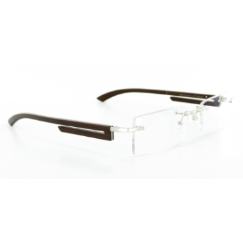 Gold & Wood A17.72.BcA52 Eyeglasses