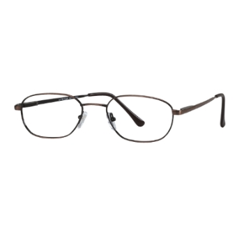 Peachtree Peach Eyeglasses