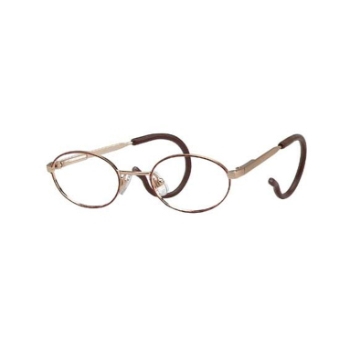 Fisher-Price Tiny Tot (cable temples) Eyeglasses