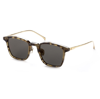 AM Eyewear Mr Warwick Sunglasses