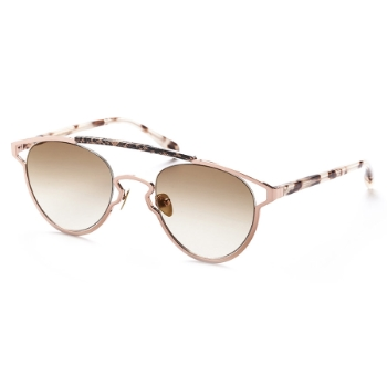 AM Eyewear Noj.1A Large Sunglasses