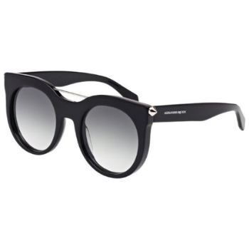 Alexander McQueen AM0001S Sunglasses