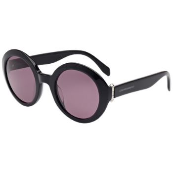 Alexander McQueen AM0002S Sunglasses