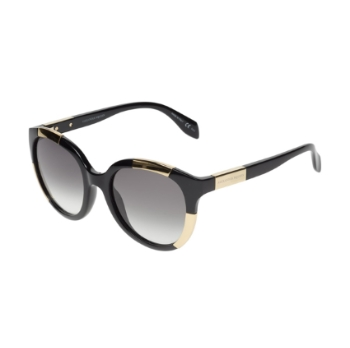 Alexander McQueen AM0007S Sunglasses