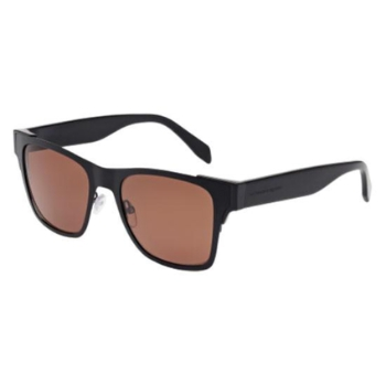 Alexander McQueen AM0011S Sunglasses
