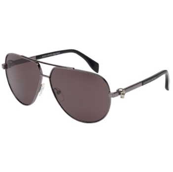Alexander McQueen AM0018S Sunglasses