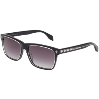 Alexander McQueen AM0025S Sunglasses