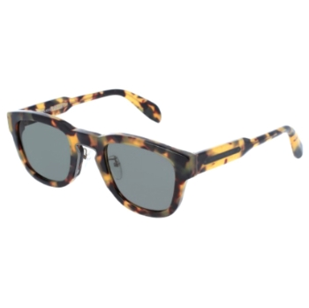 Alexander McQueen AM0047S Sunglasses