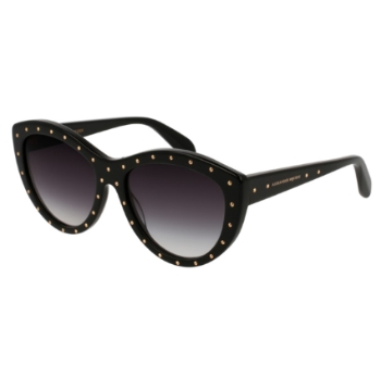Alexander McQueen AM0056S Sunglasses