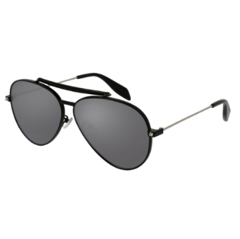 Alexander McQueen AM0057S Sunglasses
