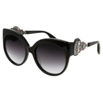 Alexander McQueen AM0061S Sunglasses