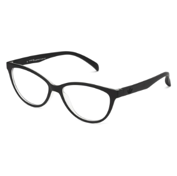 Adidas Originals AOR007O Eyeglasses