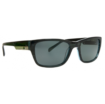 Argyleculture by Russell Simmons Dizzy Sunglasses