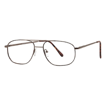Euro-Steel EuroSteel Flex 80 Eyeglasses