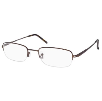 Chesterfield CHESTERFIELD 623T (Flex Hinge) Eyeglasses