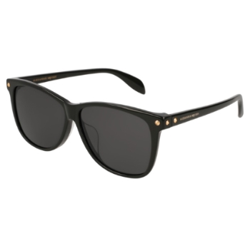 Alexander McQueen AM0099SA Sunglasses