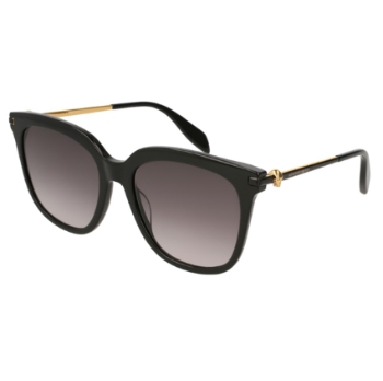 Alexander McQueen AM0107S Sunglasses