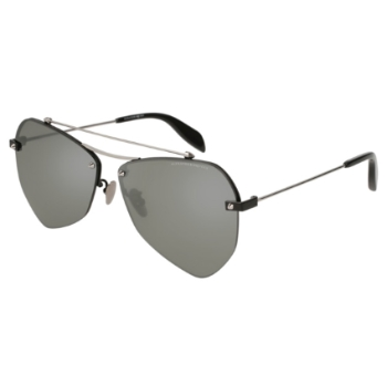Alexander McQueen AM0121SA Sunglasses