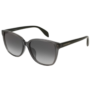 Alexander McQueen AM0145SA Sunglasses