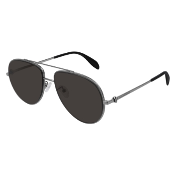 Alexander McQueen AM0172S Sunglasses