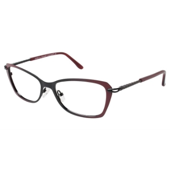Alexander Collection Aimee Eyeglasses