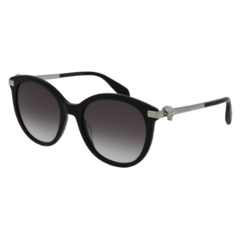 Alexander McQueen AM0083S Sunglasses