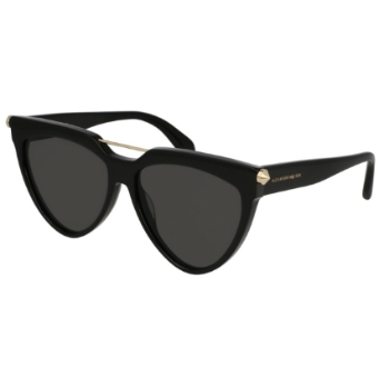 Alexander McQueen AM0087S Sunglasses