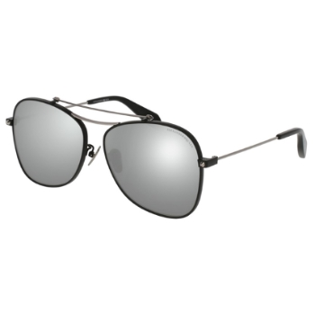 Alexander McQueen AM0096SA Sunglasses