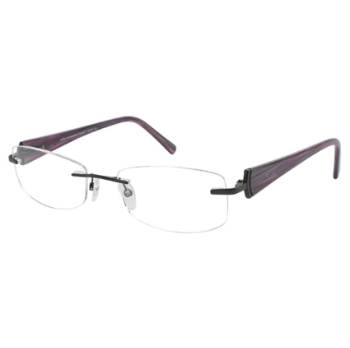 Alexander Collection Alisa Eyeglasses