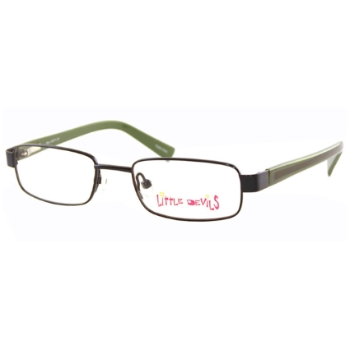 Little Devils School Boy Eyeglasses