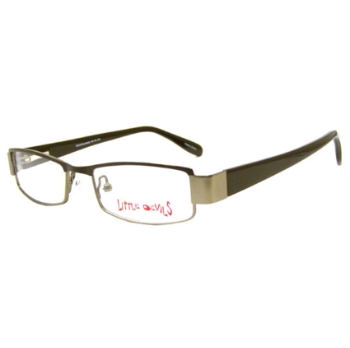 Little Devils Trooper Eyeglasses