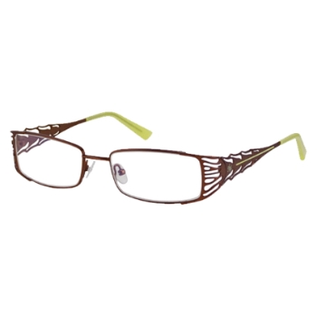Apple Bottoms AB752 Eyeglasses