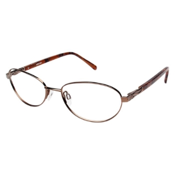 Aristar AR 16340 Eyeglasses