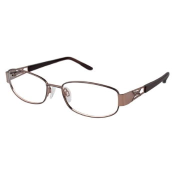 Aristar AR 16357 Eyeglasses