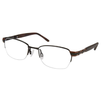 Aristar AR 16370 Eyeglasses