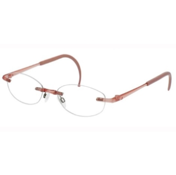 Aspire ASPIRE COLORFUL (Oval) Eyeglasses