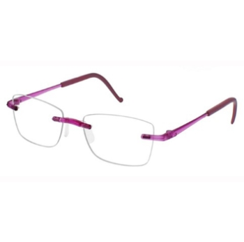 Aspire ASPIRE COLORFUL (Rectangle) Eyeglasses