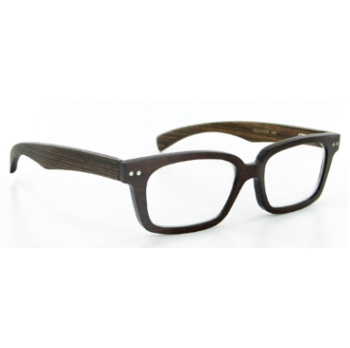 Gold & Wood B08-2 Eyeglasses
