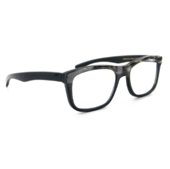 Gold & Wood B16.1 Eyeglasses