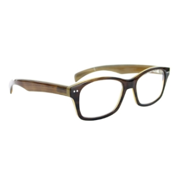 Gold & Wood B19.1 Eyeglasses