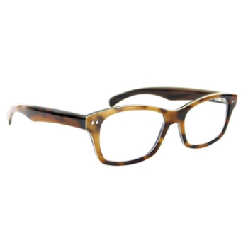 Gold & Wood B19.2 Eyeglasses