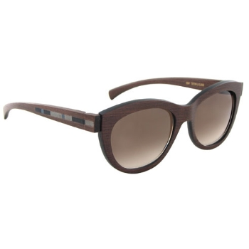 Gold & Wood B20 Sunglasses