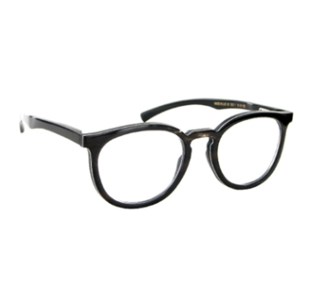 Gold & Wood B21-1 Eyeglasses